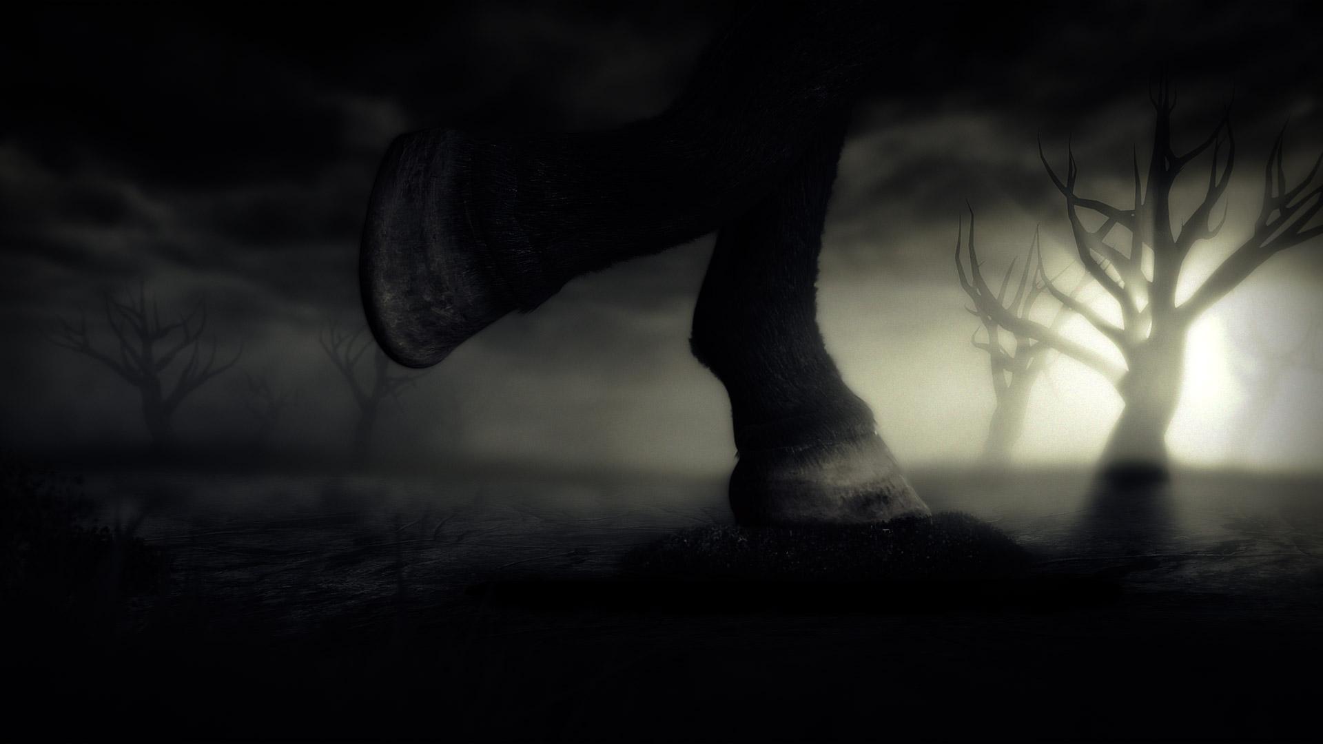 horse_legs